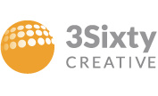 3Sixty Creative Logo