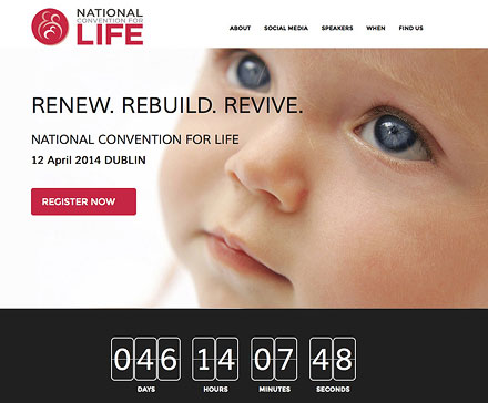 National Convention for Life