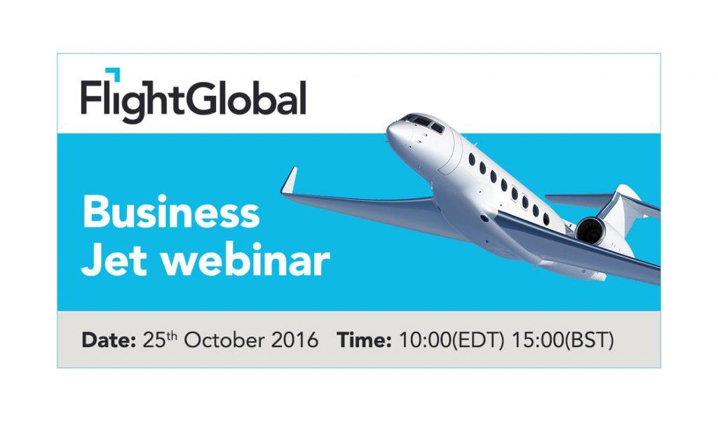FlightGlobal Social Media