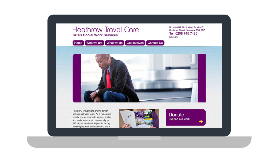 Heathrow Travel Care