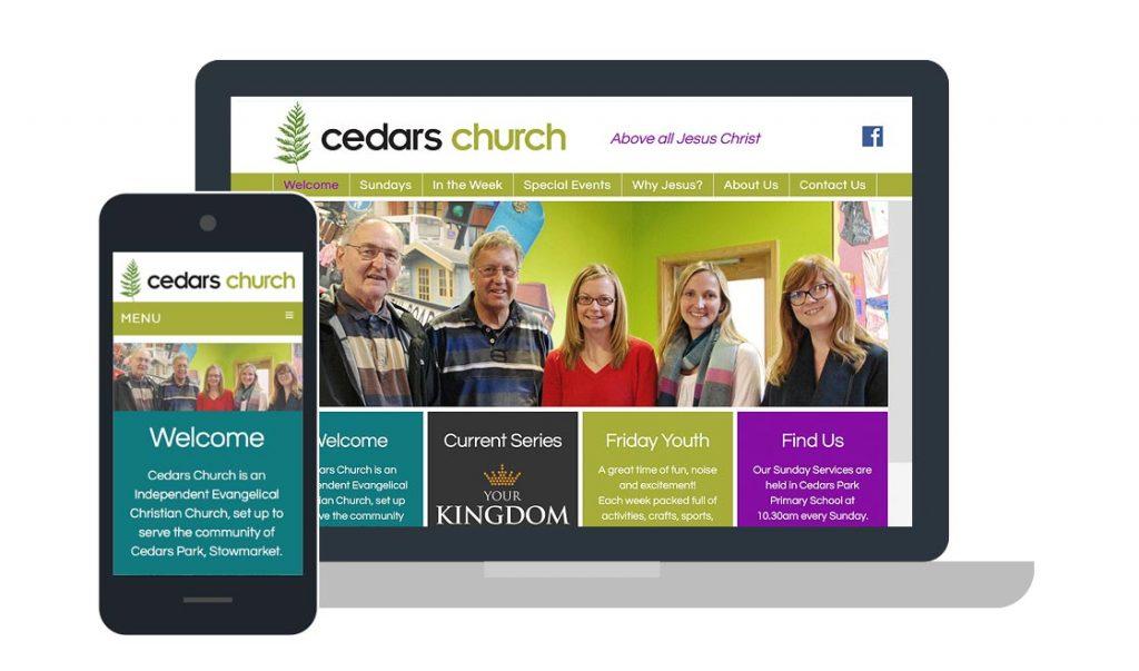 Cedars Church
