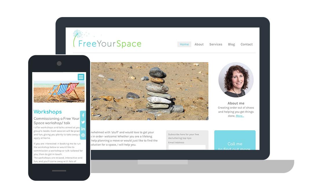 Website Design 3sixty Creative