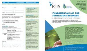 ICIS Training Brochure