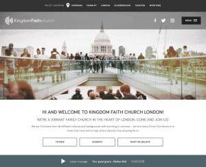 Kingdom Faith Church