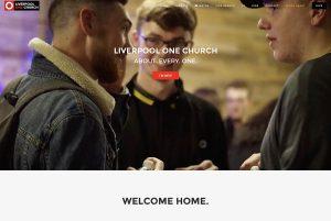 Liverpool One Church