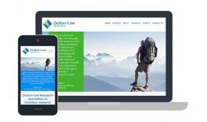 Oulton Lee Website
