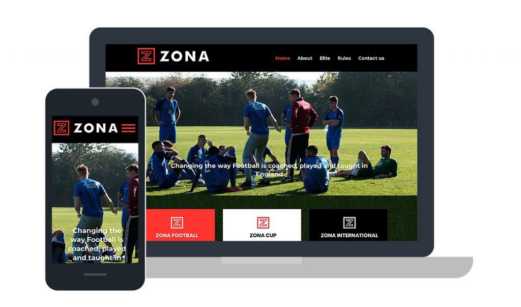 Zona Football